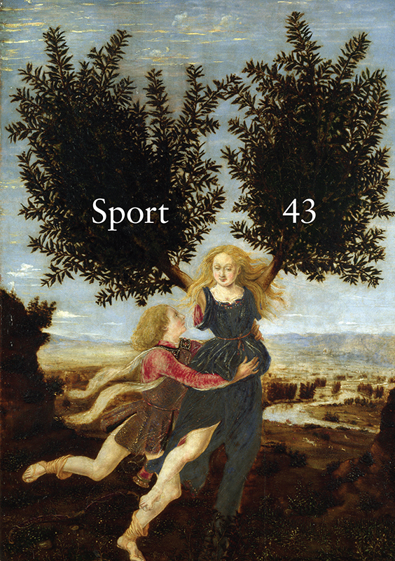 Sport 43 cover